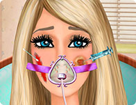 Barbie Real Surgery