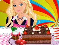 Barbies Brownies