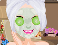 Beauty Spa Makeover