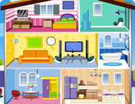 Doll House Barbie Games And More Online Free Barbie Game