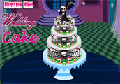 Monster High Wedding