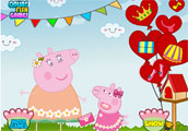 Peppa Pig Mothers Day Gift