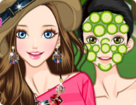 Picnic in the Park Makeover