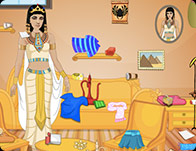 Queen Cleopatra Room Cleaning Barbie Games And More Online Free Barbie Game
