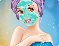 Snow White Beauty Secrets