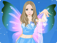 Splendid Fairy Dressup