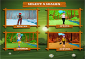 Zoes 4 Seasons Fashion Dress Up
